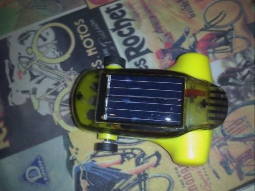 my-solar-car
